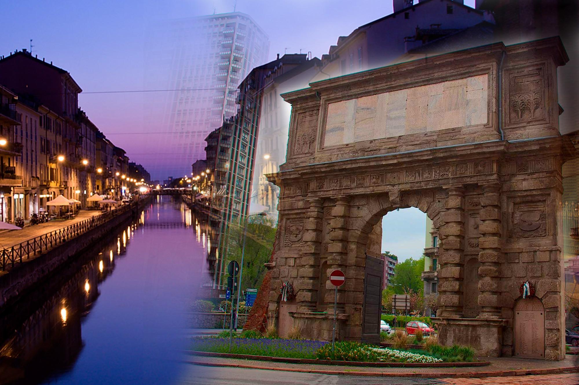 Osteria il gran Burrone | Milano